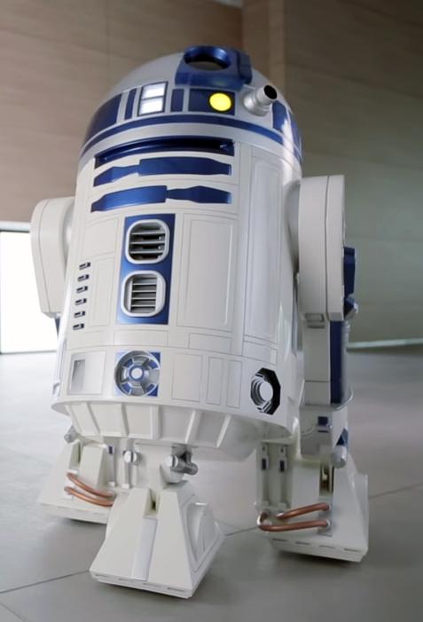 R2-D2-Haier