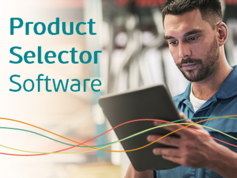 EMBRACO PRODUCT SELECTOR SOFTWARE