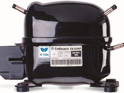 compressor refrigeração embraco