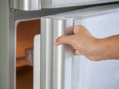 Possíveis problemas no refrigerador com alto consumo de energia
