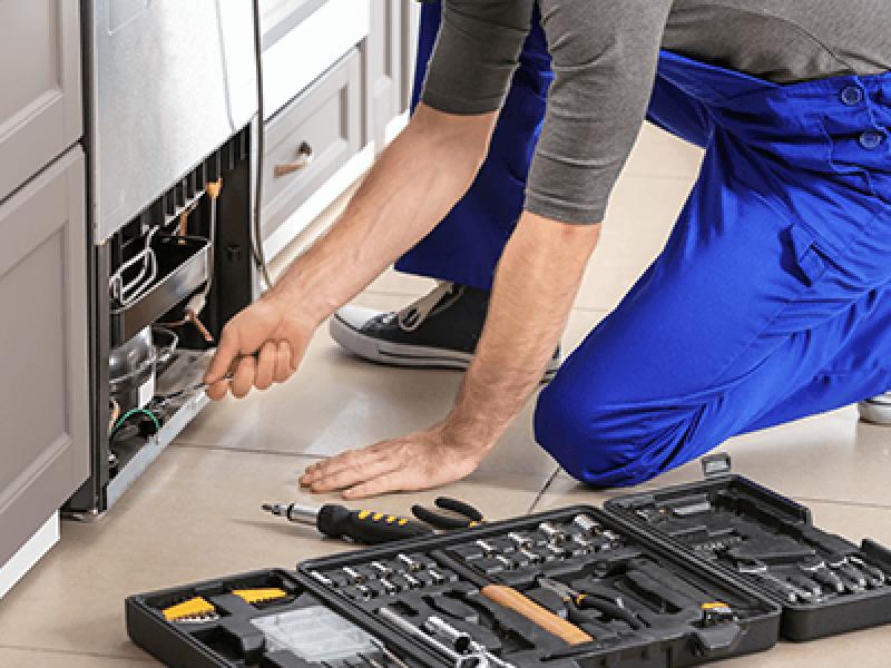 Como se tornar um técnico em refrigeração