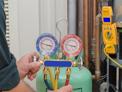 gases refrigerantes no sistema comercial