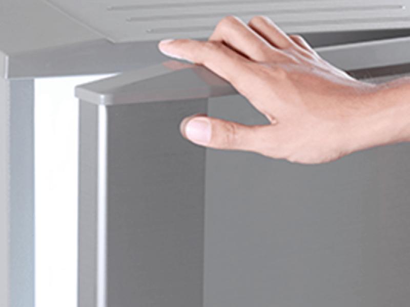 novas tecnologias refrigeradores Nova Zelândia