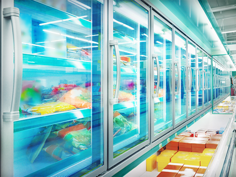 modelos refrigeradores refrigeração comercial