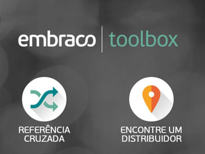 embraco toolbox aplicativo