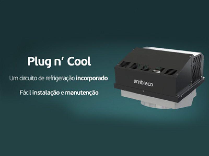 Embraco Plug N' Cool