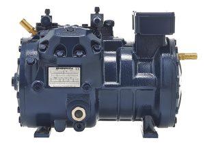 Compressor semi-hermético Embraco