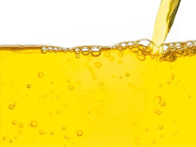 Quais outras informações preciso ter sobre o óleo?