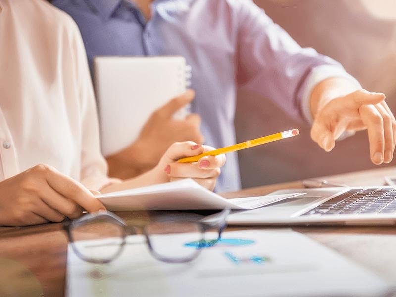 práticas para tornar o local de trabalho mais eficiente