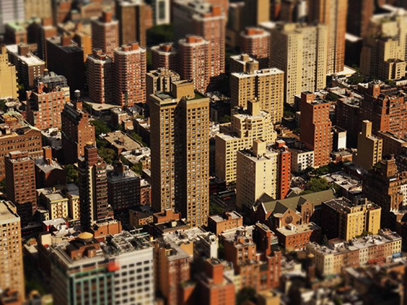 Refeições fora de casa: um hábito dos moradores de grandes cidades