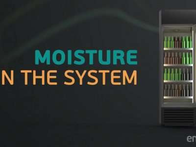 Moisture in the Refrigeration System