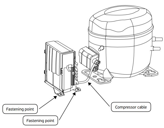 Wiring Diagram For Freezer Compressor