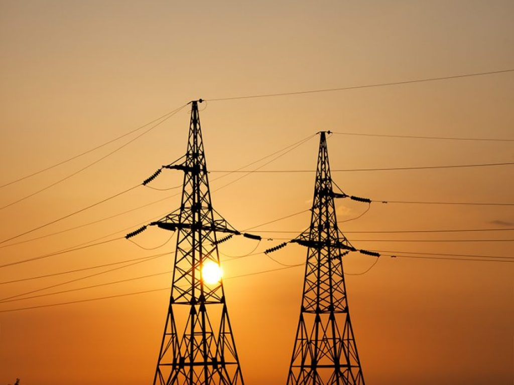 Tensão Variação Elétrica