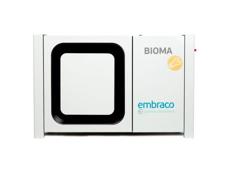 BIOMA Condensing Unit