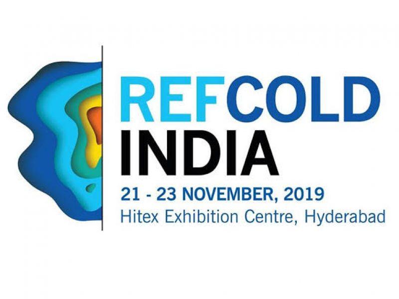 Refcold logo